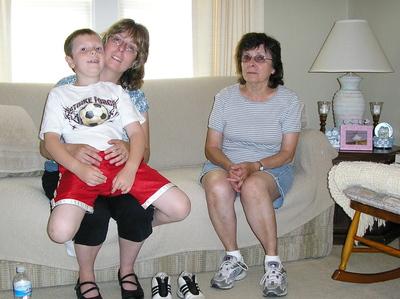 Jenny Tommy Vivian July 08 a