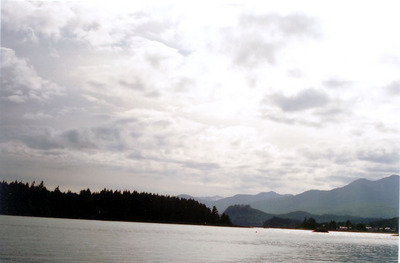 Queen Charlotte BC